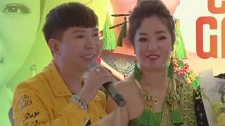 HỌP BÁO LIVESHOW : CÔ GÁI TÀ TỮA TƯỜNG TEN ( PHẦN 2 )  | Thúy Nga Official