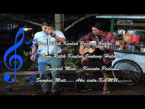 Jodoh Wasiat Bapak: Pak RT Nyanyi Lagu Baru Buat Neng Ratih