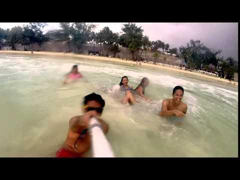 Travel Video: Boracay, Philippines