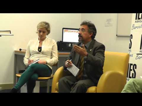 Independence for Catalonia: debate at IES ABROAD BARCELONA Part I
