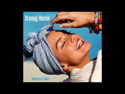 Groovy House  - Funky Jazz House - by DJ Dimsa