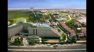Pemar Beach Resort Side 0850 333 4 333
