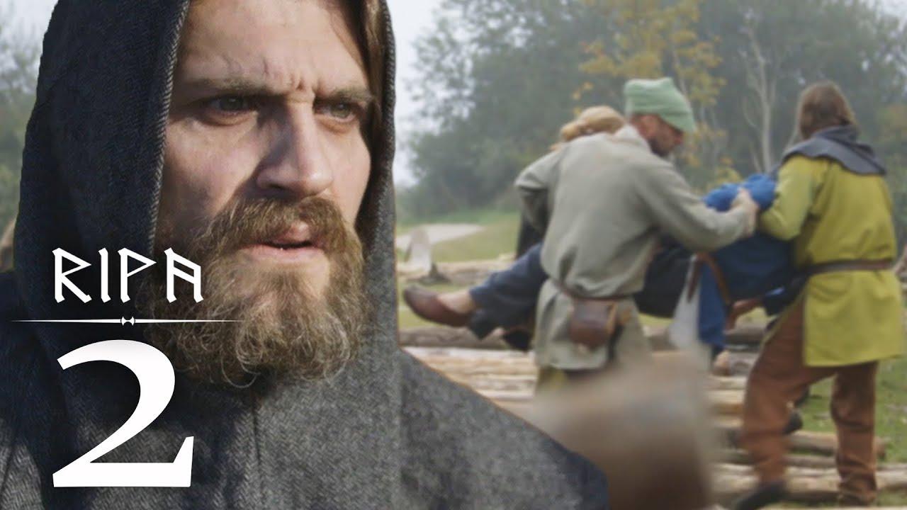 Download RIPA - Blood and Timber - Episode 2