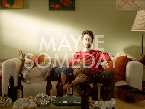 Maybe Someday     HD