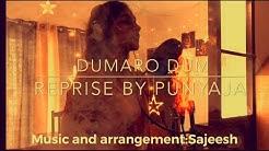 Dum Maro Dum medley by Punyaja