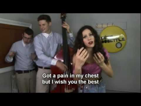 Eliza Doolittle - Fuck You (Cee-Lo Cover) [With Lyrics]