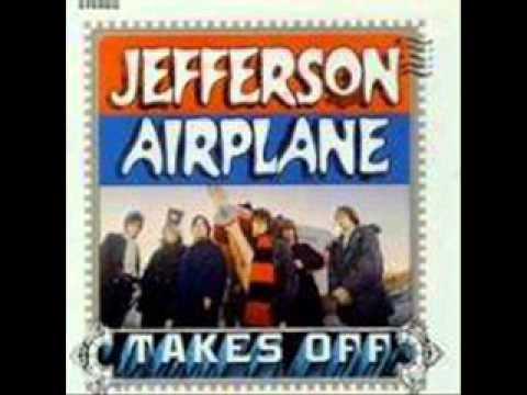 Jefferson Airplane - Runnin Round This World