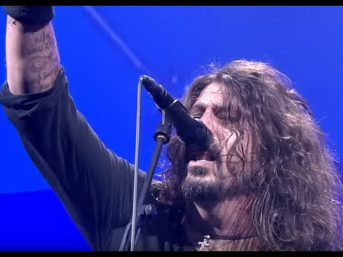 Foo Fighters new 'surprise' EP - new Hellyeah video - new Borknagar - new Midnight