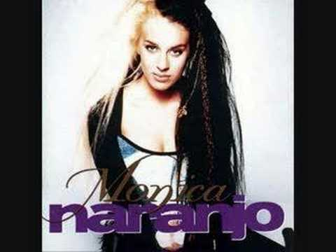 Supernatural Monica Naranjo