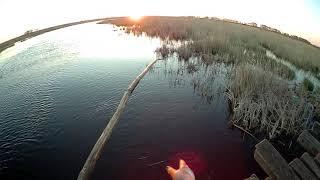 Супер Рыбалка!!!Такой удачной рыбалки на ПАУК вы еще не видели!!!!!! Ловим САЗАНОВ и ЩУЧКУ!!! фильм1