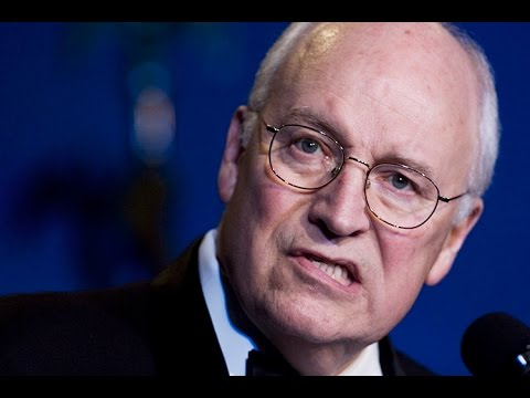 How Dick Cheney Made Billions off War...