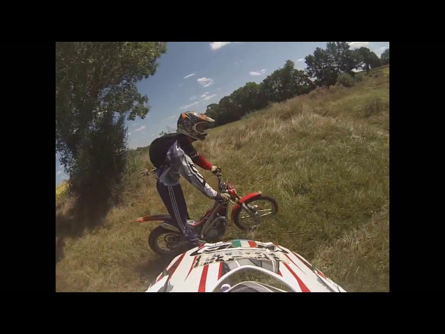 Trial•Summer•Edit•GoPro