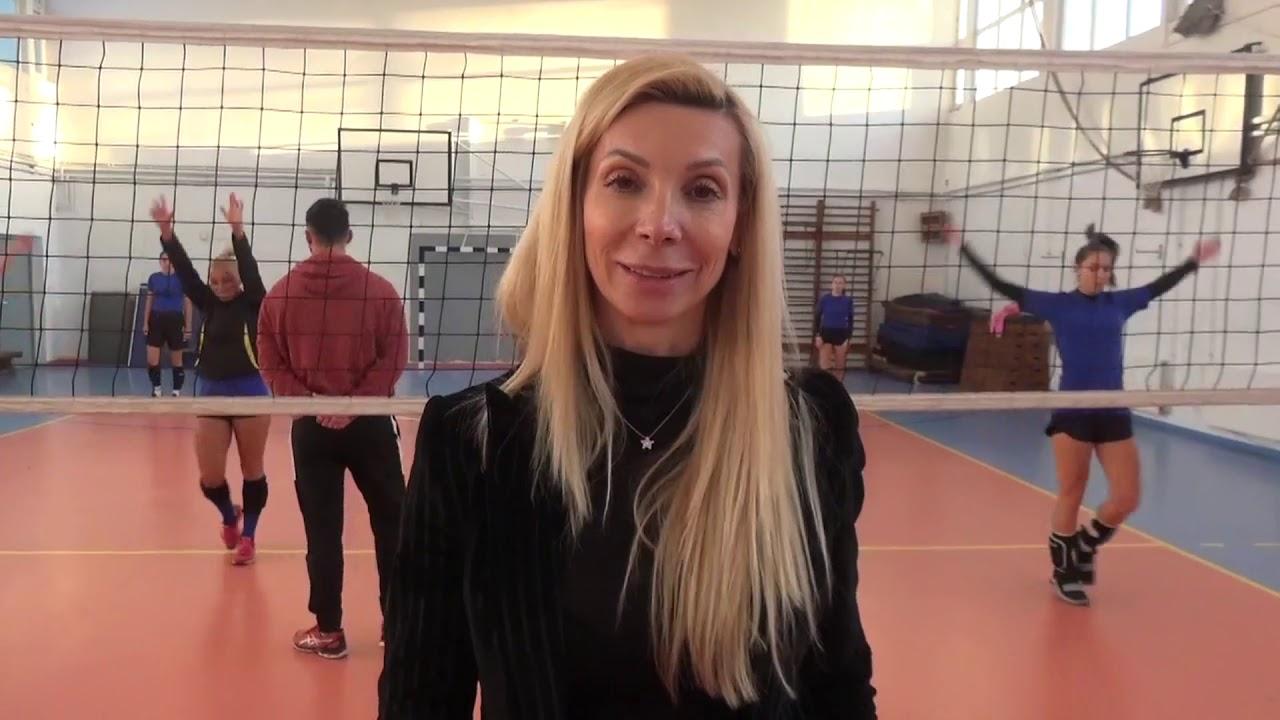 Voleibalistele de la Turda se pregătesc de lupta pentru promovare (09.10.2019)