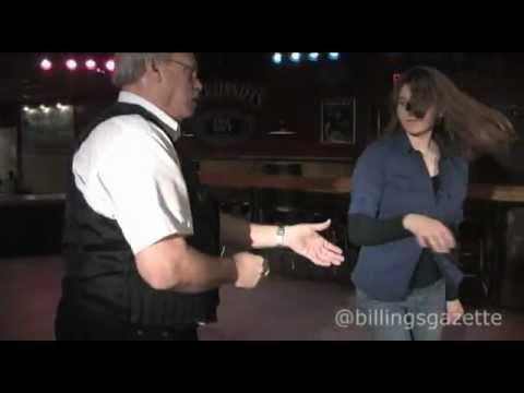 Billings beat: The Cowboy Jitterbug - YouTube