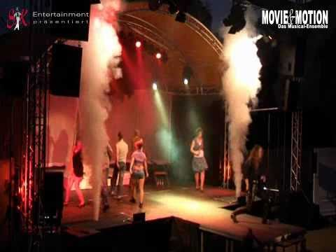 Wild Boys - The Magic of MUSICals - Mehr als Musical - 17.07.2010