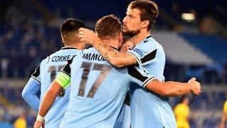 Lazio-Borussia Dortmund 3-1 Gli Highlights