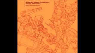 Gundam Thunderbolt OST 04 - Sento-kaishi Yo