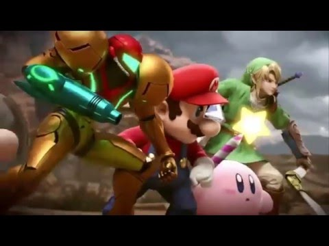 Smash Bros - K-391 - Summertime [Sunshine] (VIDEO MUSIC)