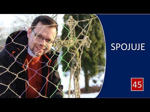 Nedělní kázání pro děti | SPOJUJE | P. Roman Vlk