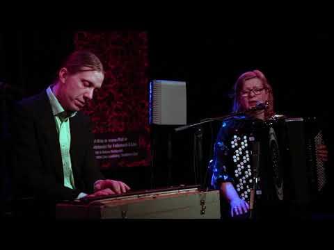 Maria Kalaniemi & Eero Grundström - Där sitter en fågel