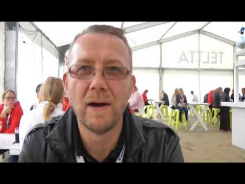 4. Nordic Ferrari Meeting in Helsinki Finland 2017