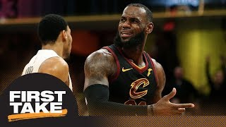 Stephen A. and Max debate what new-look Cavaliers
