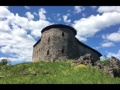 Raasepori Castle in Finland (15.6.2017)