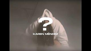 """Hola a todos! Aquí mi single """"?"""" ya disponible en Spotify aquí: http://open.spotify.com/album/6brjRDneoWTfXWIKkCQjEY Dirección Artística: Karen Méndez ..."""