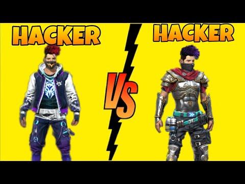 HACKER VS HACKER? | REACTION ON INDIA BEST MOBILE PLAYER| FREE FIRE 2020
