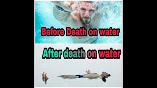Why death body float on water behide secret you know|hacktodo