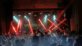 Wildways - Hell City live at Crystal Hall Moscow 2020