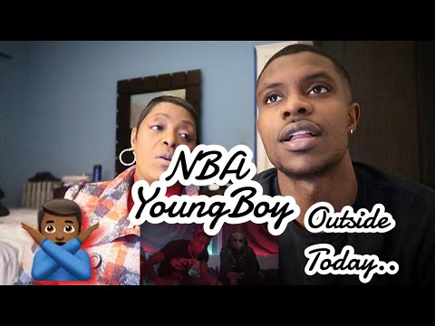 YoungBoy Never Broke Again – Outside Today (Official Video)