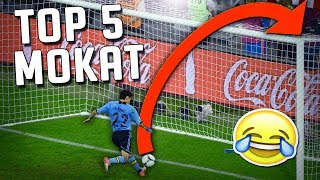 TOP 5 HAUSKIMMAT MOKAT!!