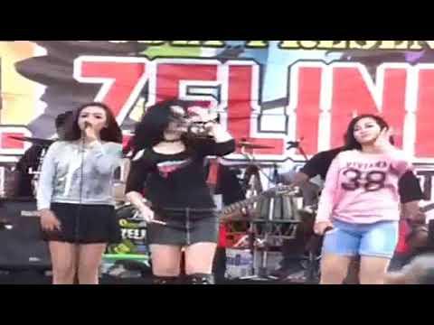 KEPALING feat HAVANA feat TAK TUNG TUANG FULL ALBUM ZELINDA TERBARU 2018