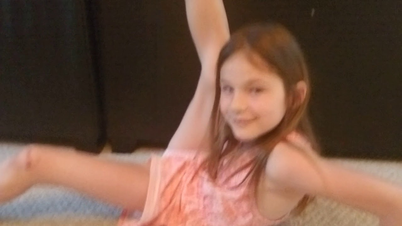 Gymnastics/dance expectation vrs. Reality!!!😕😬