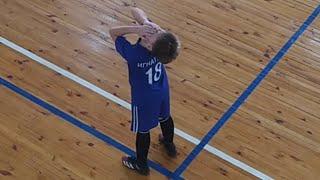 Драма в полуфинале СОШ 61 vs Аликовская СОШ Проект Мини футбол в школу 17 02 21
