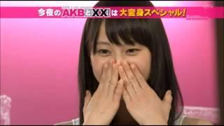 SKE48乃木坂46の松井玲奈が渡辺美優紀からの質問でついつい解答? みる...