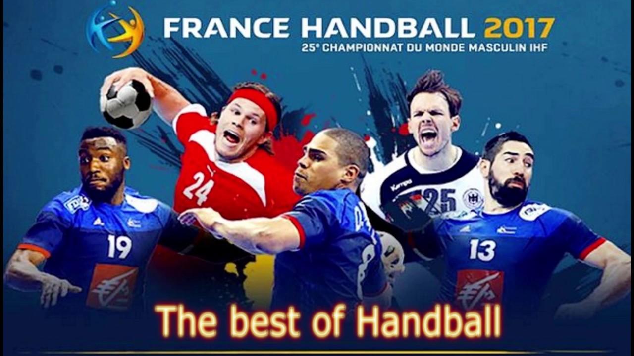 Handball Wm 2017 Tabelle