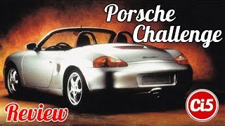 Porsche Challenge (PS1) Review