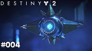 Destiny 2: Fluch des Osiris #04 - ♥ Sagira mag mich! ♥ - Let's Play Destiny 2 Deutsch / German
