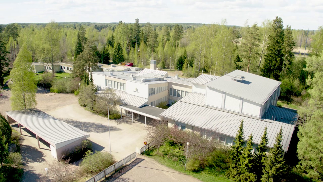 Uuden Summan Koulu