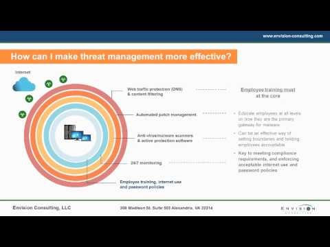 Building a Modern Cybersecurity Strategy Webinar