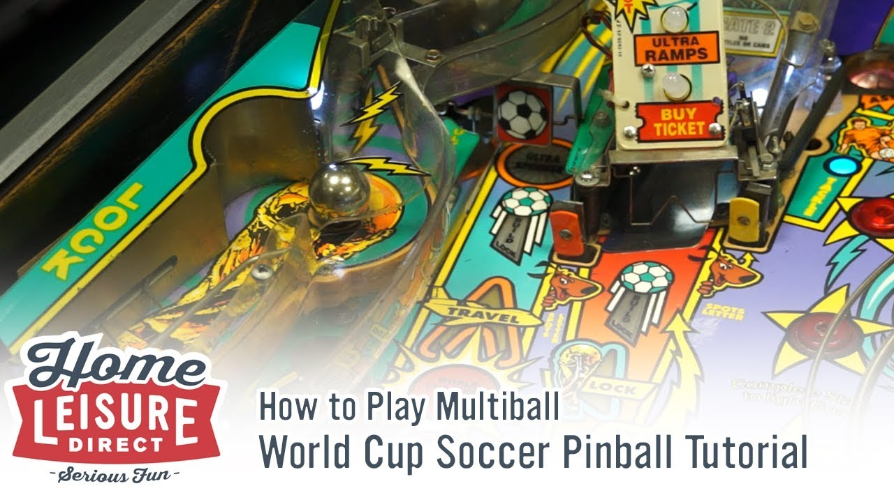 Ultimate Player's Guide: How to Play the World Cup Soccer
