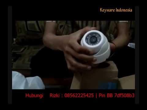 Tutorial CCTV Personal tanpa DVR