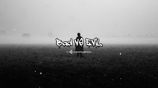 """Bad vs Evil"" - 90s OLD SCHOOL BOOM BAP BEAT HIP HOP INSTRUMENTAL"