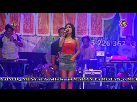 SAYANG 3 - DJ RINA NEW SRIMPY LIVE SAMARAN PAMOTAN