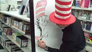 Dr. Seuss Birthday By Village Branch Lexington, KY