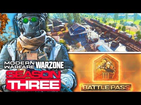 Modern Warfare: All MAJOR Changes In The MASSIVE 1.19 Update! (Season 3)