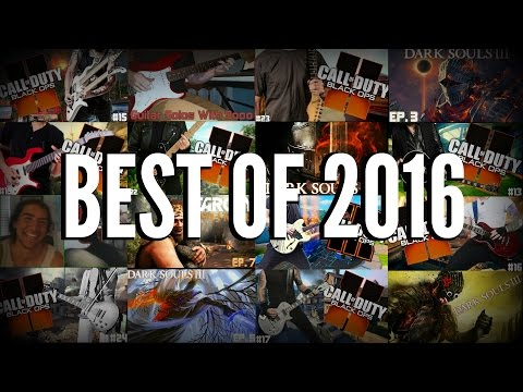 Best Of The Dooo 2016!