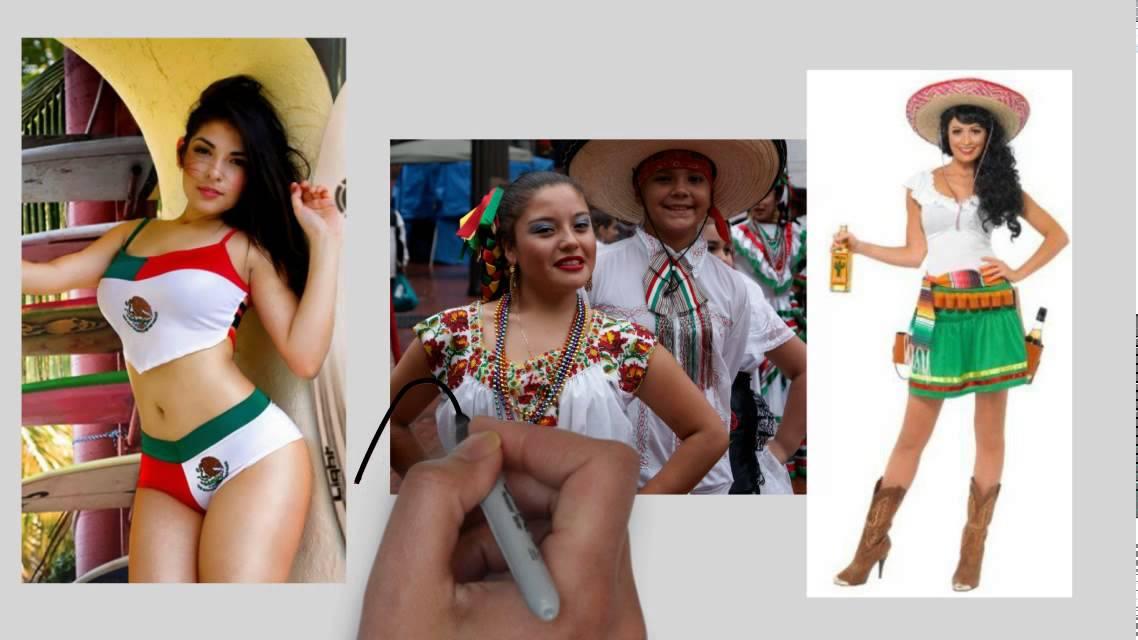 mexican beautiful women